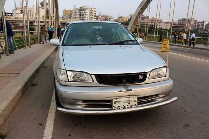 Prapti Bazaar | Toyota XE 111 For Sale