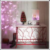 Pink Led Decorative Fairy Light