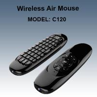 Air Mouse & Keyboard 2 In 1