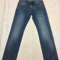 Original export denim pant