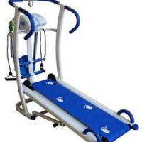 Manual Treadmill(5 In 1)Without Massage