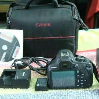 Canon1100d with 18-55 kit lense