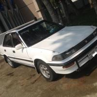 Toyota AE 91 SE Limited For Sale