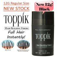 Toppik Hair Building Fiber USA