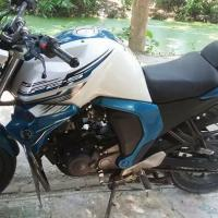 Yamaha Fzs-v2 Bike For Sale