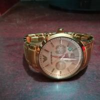 Its Armani Watch For Sale