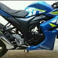 Suzuky gixxer sf Bike For Sale