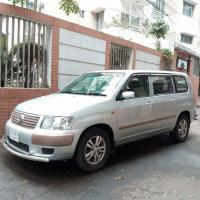TOYOTA SUCCEED Car for sale ( Used)