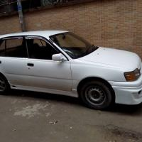 TOYOTA STARLET Car for sale(Used)