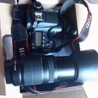 Canon 70D new original with lens