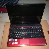 Toshiba Satellite L635 Core i3 Laptop