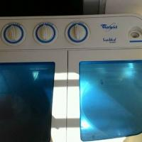 Washing machine Whirpool superwash spin 601