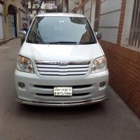 TOYOTA X NOAH Car for sale (Used)