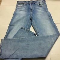 menz denim pant leftover