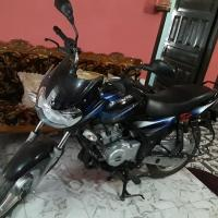 Discover 125cc bike For Sale