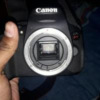 canon kissx7i (700d) new body