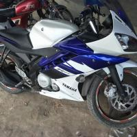 Yamaha R15 Bike For Sale