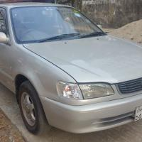 Toyota 110 L Selection (1998)