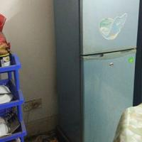 Konka Fridge and Fan For Sale