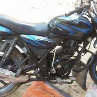 dicover 150cc bike for sale
