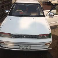 Toyota EE90 cc1500 All auto se limited
