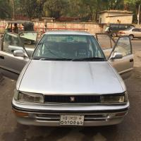 Toyota 90 car urgent sell for money