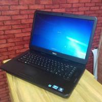 Dell core i3 laptop 4gb/500gb