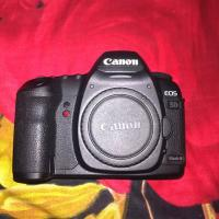 Canon 5D Mark 2 only body