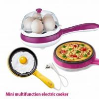 MULTIFUNCTION ELECTRIC FRYPAN
