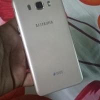 Samsung Galaxy J7 2016 4G Golden