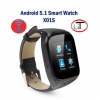 Android Smart Watch X01S (3G) 1GB/8GB Waterproof