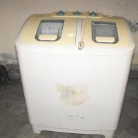 Singer 8.2 KGs Washing Machine