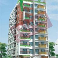 FLAT FOR SALE, 1400sqf