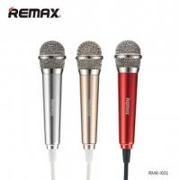 REMAX RMK-K01 Mini Karaoke Microphone