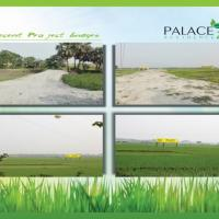 3, 4 & 5 Katha South Facing Plot/Land Attached With Dhaka-Sylhet Highway