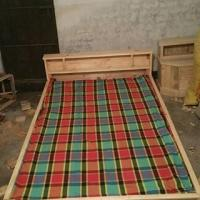 বক্স খাট BOX KHAT sale hoive