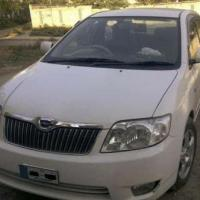 G corolla 2004 new shape reg 2009