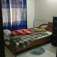 3 rooms flat rent from July 1st