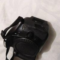 Canon 600d only body