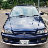 Toyota corona premio, 1500cc (limited edition) for sale!