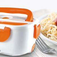 Hot Electric Lunch Box