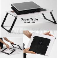 Super-table Laptop Portable Table