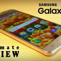Samsung Galaxy J7 2016 korean mastar copy