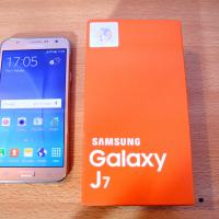 Samsung Galaxy J7 2015 Korean Mastar Copy