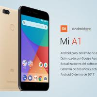 Xiaomi Mi A1 Global korean Mastar Copy