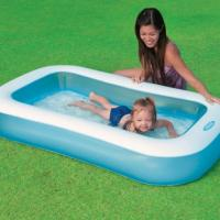 INTEX BATH TUB KIDS SWIMMING POOL