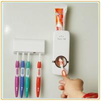 Toothpaste Dispenser