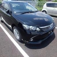 TOYOTA ALLION G BLACK 2014