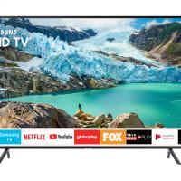 32 Inch Samsung N4300 HD Ready Smart LED TV, Series- 4,