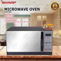 SHARP R357EK Sharp Basic Microwave Oven
